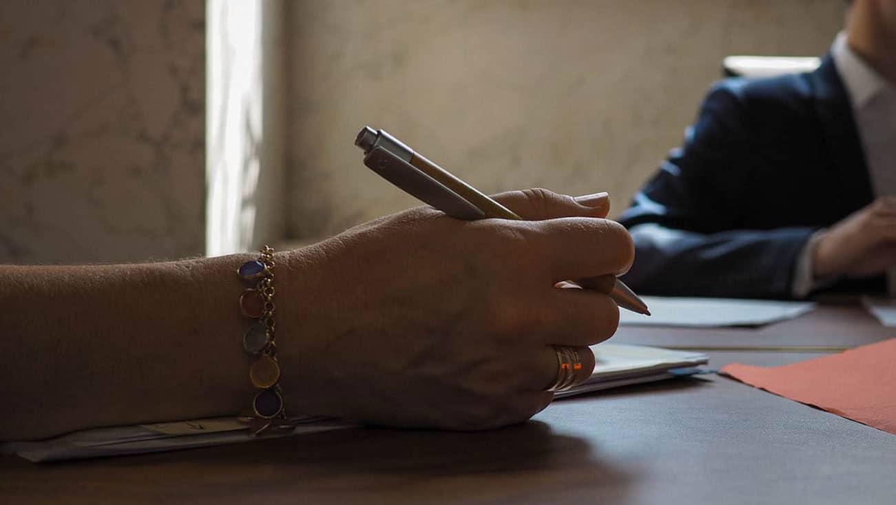 Utiliser la Loi et les Conditions Générales de Vente en négociation