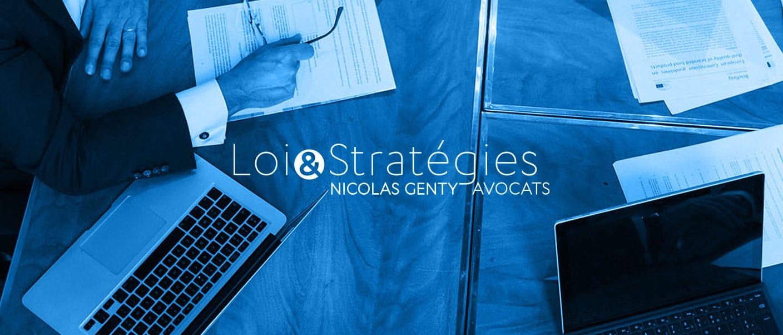Découvrez ici le site web de Loi & Statégies, Cabinet d'avocats d'affaires spécialisé en relations contractuelles