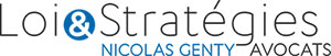 Loi & Stratégies Logo